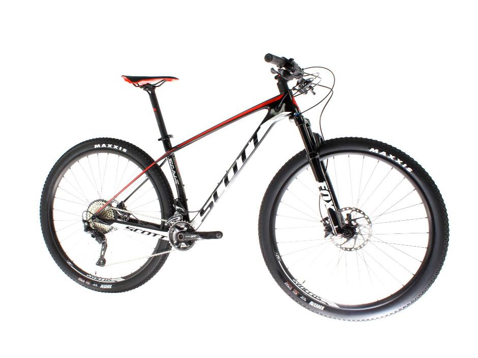 6f242d55a Predam novy scott scale 920, XL, 29 kolesa, v zaruke, XT,SLX,