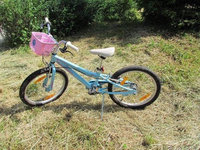 dc600ddf8 Predam bicykel Specialized Hotrock 20