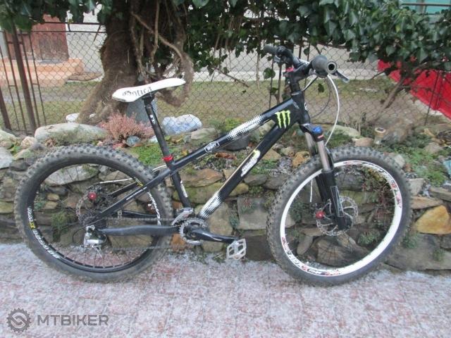 Bazár   Horské Freestyle 92aea432f09