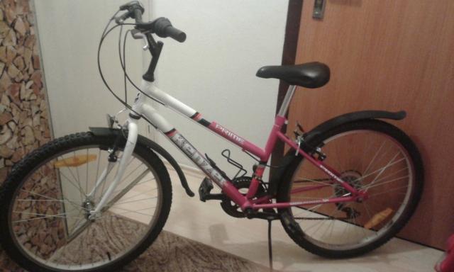bce416e34e625 Detský bicykel - predaj
