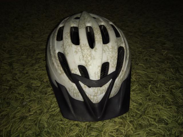 4fdda27969a1 Predám nepoužívanú dámsku cyklistickú prilbu ARCORE