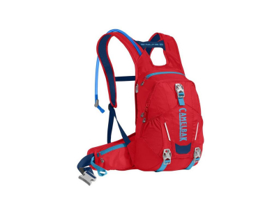 CAMELBAK SKYLINE 10LR Red/Pitch Blue
