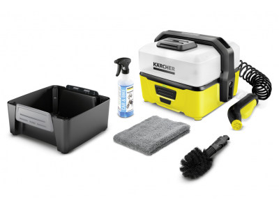 KARCHER Explorer Bike Box