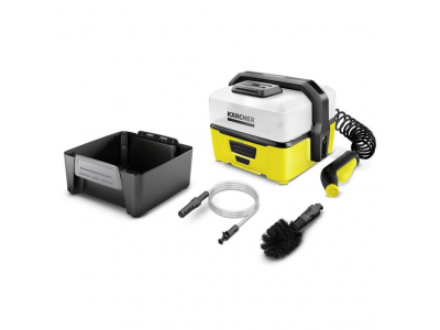 KARCHER CLEANER ADVENTURE EXPLORER OC 3 BOX