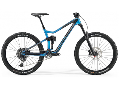 MERIDA ONE-SIXTY 4000 2019