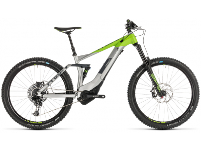 CUBE STEREO HYBRID 160 HPA RACE 500 2019