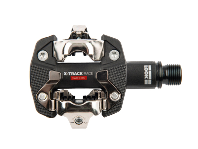Pedále LOOK X-Track Race Carbon
