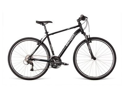 Dema MERANO 7.0 black-gray-lightgray