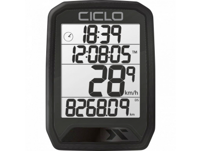 CICLOSPORT PROTOS 213 blk