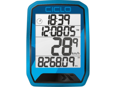 CICLOSPORT PROTOS 213 blue