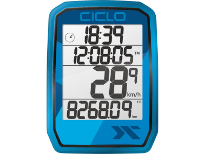 CICLOSPORT PROTOS 205 blue