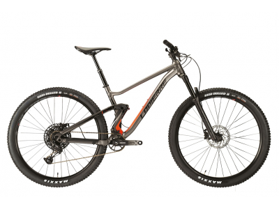 LAPIERRE Zesty AM Fit 3.0 27,5 2020