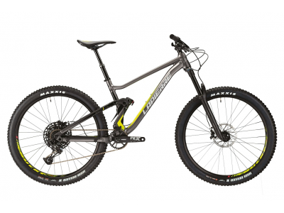 LAPIERRE Zesty AM Fit 4.0 27,5 2020