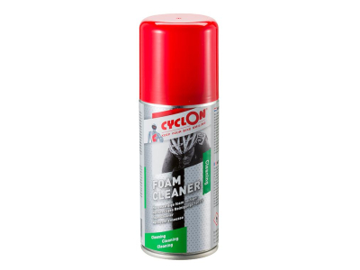 Čistiaca pena Cyclon Bike Care FOAM Cleaner 100ml