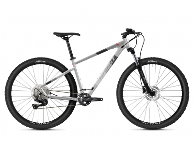 GHOST Kato Advanced 27.5 iridium silver urban grey 2021