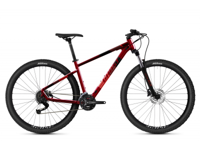 GHOST Kato Universal 27.5 dark red light red 2021