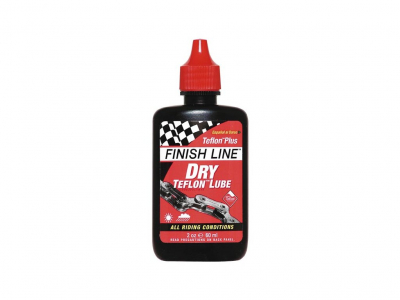 FINISH LINE Teflon Plus 60