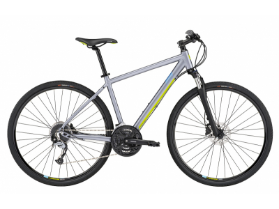 LAPIERRE Cross 300 Disc 2017