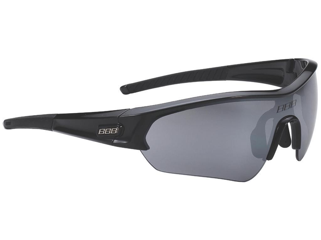 BBB okuliare BSG-4395 select giftbox-ČIERNA