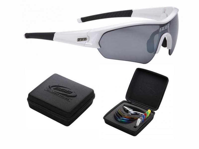 BBB okuliare BSG-4396 select giftbox-BIELA